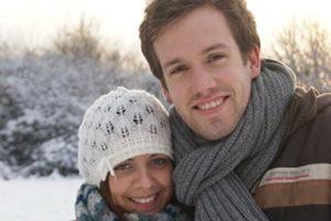 Neil & Laura Tuck